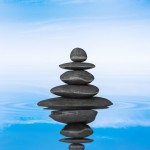 balance - chinese stones