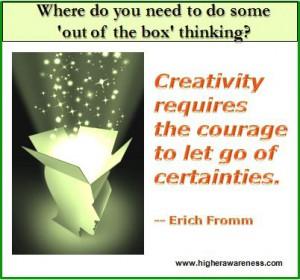 8 - creativity