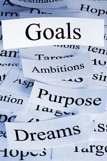 goal setting triggers