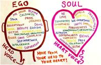 Ego can be Your Amigo!