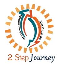 2 step consciousness journey