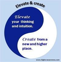elevate consciousness