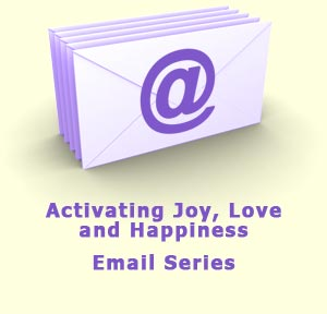 joy, love and happiness