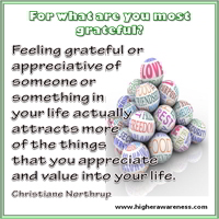 Gratitude Money Questions