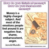 Money Balance Questions