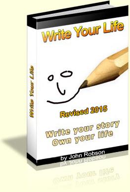 life story writing
