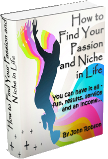 passion ebook2 Find your passion program